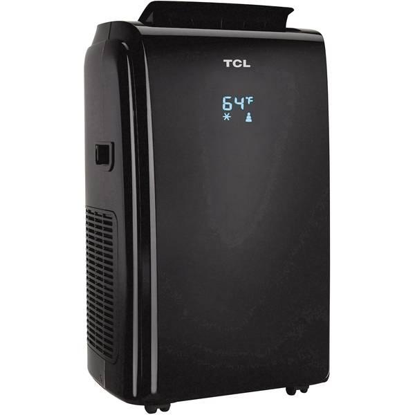 TCL TAC-12CPA/K Climatizzatore monoblocco Classe energetica: A (A+++ - D) 3200 W 35 m² Nero