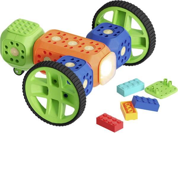 Robot giocattolo - Robo Wunderkind MINT Roboter Starter Kit Robot in kit da montare -