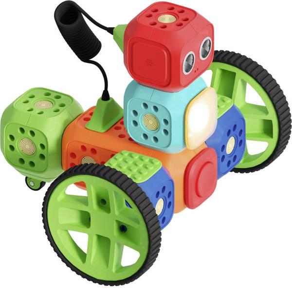Robot giocattolo - Robo Wunderkind MINT Roboter Education Kit Robot in kit da montare -