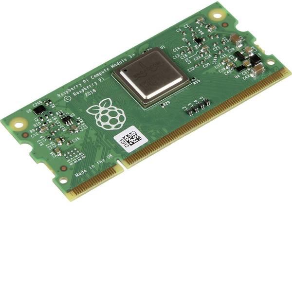 Schede di sviluppo e Single Board Computer - Raspberry Pi® Compute Modul 3+ Compute Modul 3+ 16GB 1 GB 4 x 1.2 GHz Raspberry Pi® -