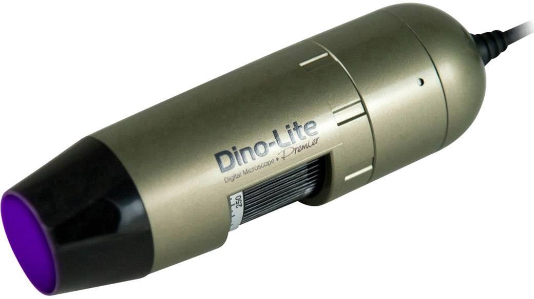 Dino Lite Microscopio digitale