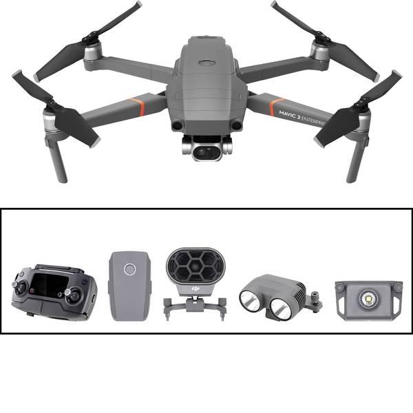 Quadricotteri e droni - DJI Enterprise Mavic 2 Enterprise Universal Edition Dual Drone professionale RtF Professionale -