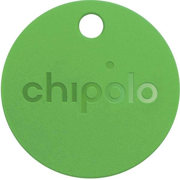 Accessori comfort per auto - Trova chiavi Chipolo Classic CH-M45S-GN-R 107 mm x 107 mm x 31 mm Verde -
