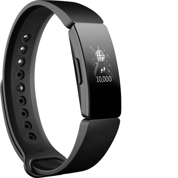 Dispositivi indossabili - FitBit Inspire Fitness Tracker Nero -