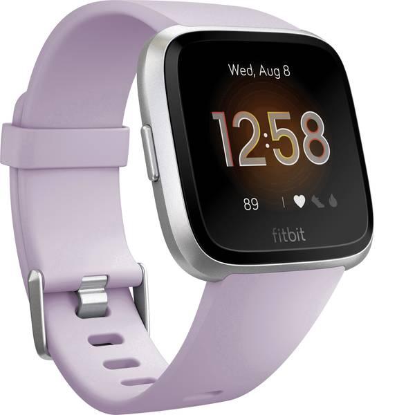 Dispositivi indossabili - FitBit Versa Lite Fitness Tracker Lilla -