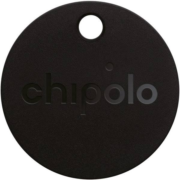 Accessori comfort per auto - Trova chiavi Chipolo Plus CH-CPM6-BK-R 107 mm x 107 mm x 31 mm Nero -