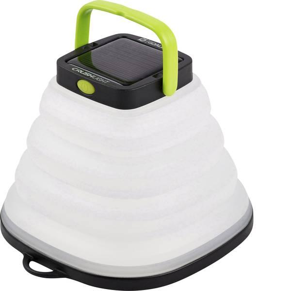 Lampade per campeggio, outdoor e per immersioni - LED Lanterna da campeggio Goal Zero Crush Light Chroma 60 lm a batteria ricaricabile 91 g Nero/Bianco 32013 -