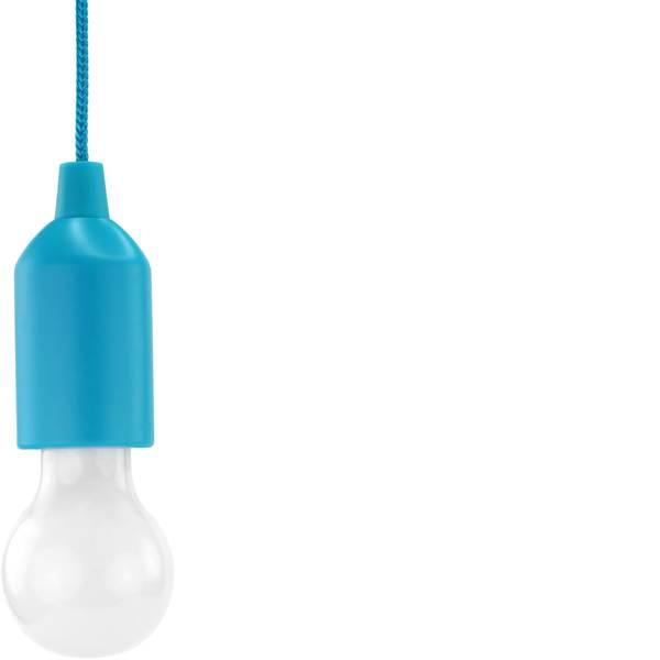 Lampade per campeggio, outdoor e per immersioni - LED Luce da campeggio HyCell Pull-Light PL 25 lm a batteria 50 g Blu 1600-0174 -