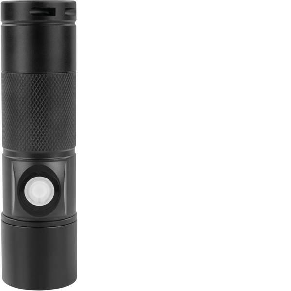 Torce tascabili - Ansmann Future T350FR LED Torcia tascabile Cinturino a batteria ricaricabile 300 lm -