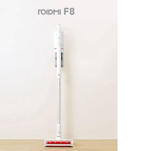 Aspirabriciole - Xiaomi Roidmi F8 Aspirapolvere a batterie 240 V Bianco -