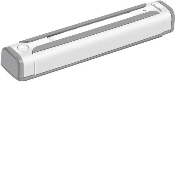 Lampade per campeggio, outdoor e per immersioni - LED Luce da campeggio Camelion Sensor-Light SL7018 25 lm a batteria 123 g Bianco-Grigio 30200050 -
