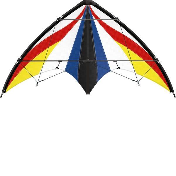 Aquiloni sportivi - Aquilone acrobatico Günther Flugspiele Spirit Larghezza estensione 1250 mm Intensità forza del vento 4 - 6 bft -