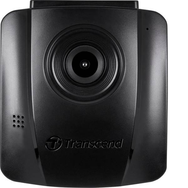 Dashcam - Transcend DrivePro 110 Dashcam con GPS Max. angolo di visuale orizzontale=130 ° -