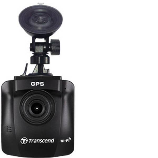 Dashcam - Transcend DrivePro 230 Dashcam con GPS Max. angolo di visuale orizzontale=130 ° -