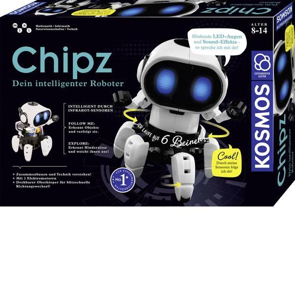 Robot giocattolo - Kosmos Chipz Robot giocattolo -