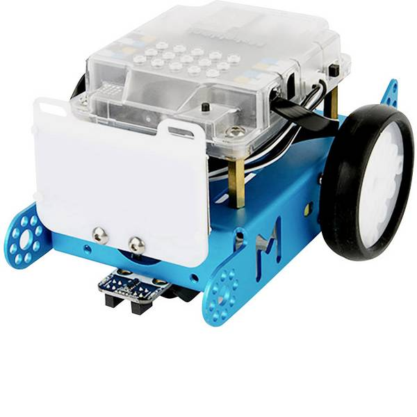 Robot in kit di montaggio - Makeblock Robot in kit da montare mBot-S v1.1 (Bluetooth Version) -