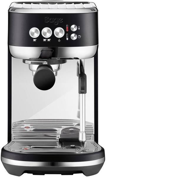 Macchine per caffè espresso - Macchina caffè a filtri Sage The Bambino Plus Antracite -