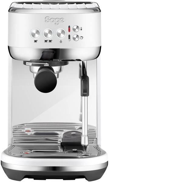 Macchine per caffè espresso - Macchina caffè a filtri Sage The Bambino Plus Acciaio -
