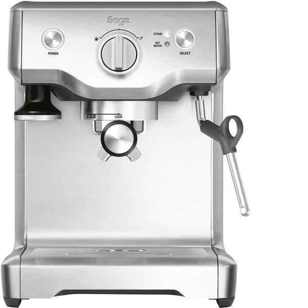 Macchine per caffè espresso - Macchina caffè a filtri Sage The Duo Temp Pro Nero 1600 W Con scarico acqua calda -