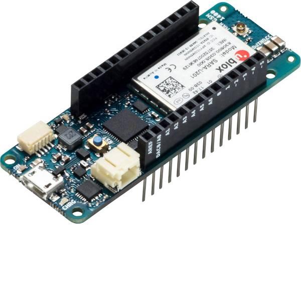 Kit e schede microcontroller MCU - Arduino AG Scheda di sviluppo MKR GSM 1400 -