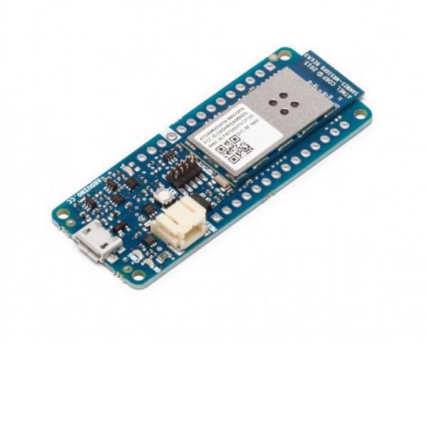 Kit e schede microcontroller MCU - Arduino AG Scheda di sviluppo MKR 1000 WIFI -