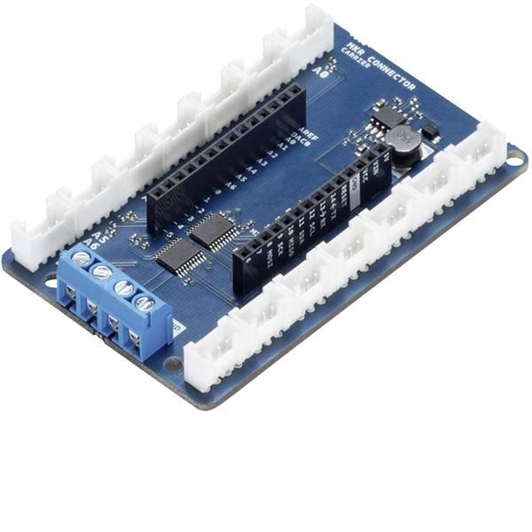 Shield e moduli aggiuntivi HAT per Arduino - Arduino AG MKR CONNECTOR CARRIER Adatto per (scheda): Arduino -