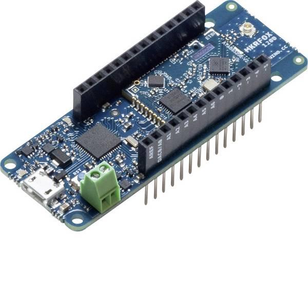 Kit e schede microcontroller MCU - Arduino AG Scheda di sviluppo MKR FOX 1200 -