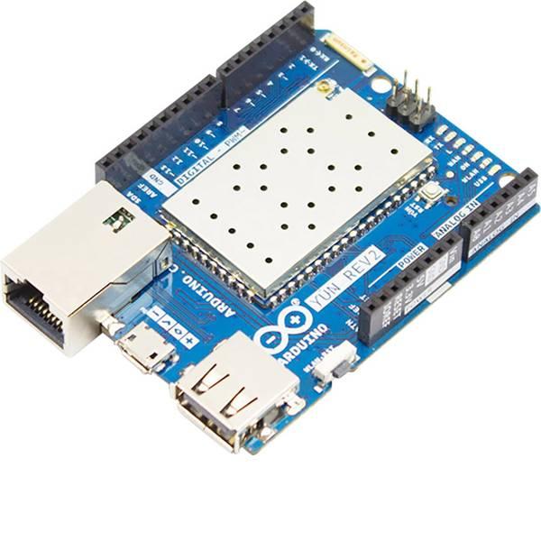 Kit e schede microcontroller MCU - Arduino AG Scheda di sviluppo YUN REV2 -