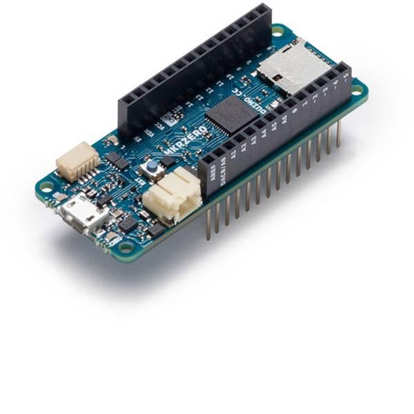 Kit e schede microcontroller MCU - Arduino AG Scheda di sviluppo MKR ZERO -