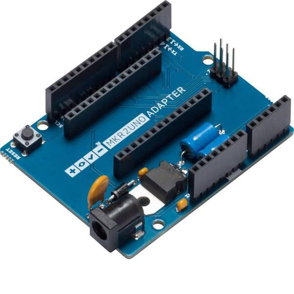 Shield e moduli aggiuntivi HAT per Arduino - Arduino AG MKR2UNO ADAPTER -
