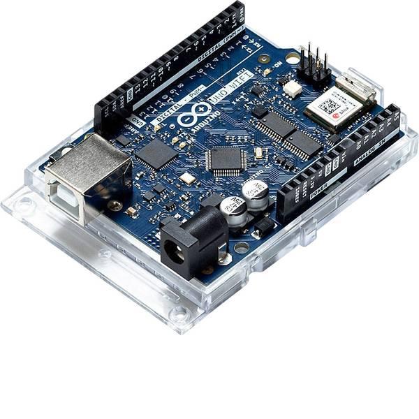 Kit e schede microcontroller MCU - Arduino AG Scheda di sviluppo UNO WIFI REV2 -
