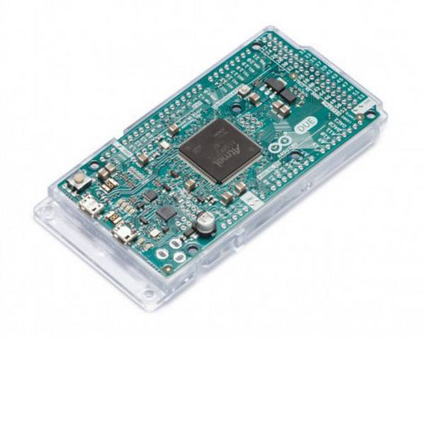 Kit e schede microcontroller MCU - Arduino AG Scheda di sviluppo DUE WITHOUT HEADERS -