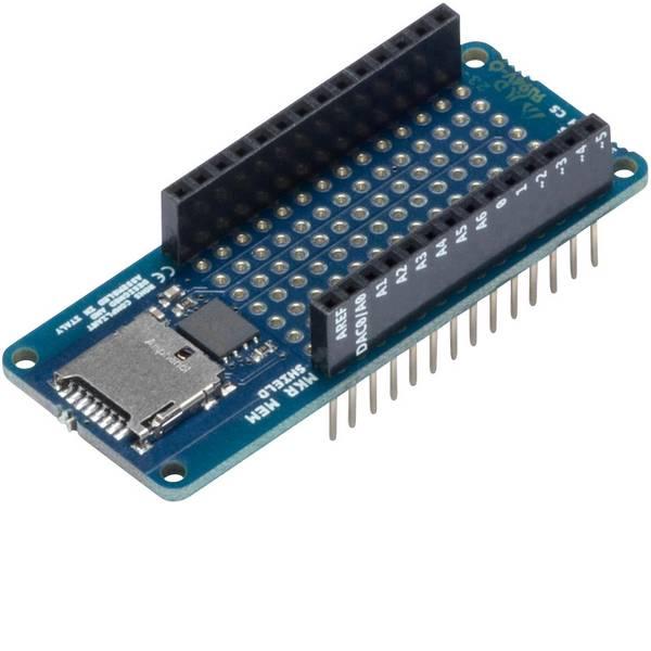 Shield e moduli aggiuntivi HAT per Arduino - Arduino AG MKR MEM SHIELD -