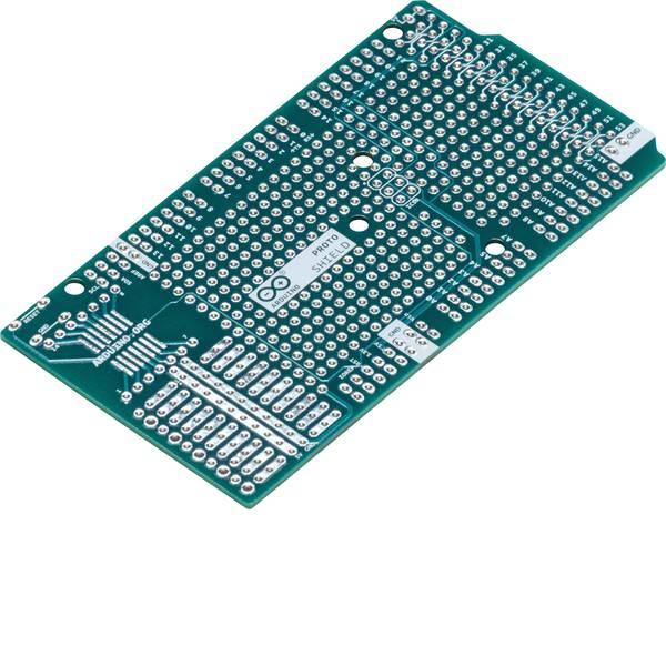 Shield e moduli aggiuntivi HAT per Arduino - Arduino AG MEGA PROTO PCB SHIELD -