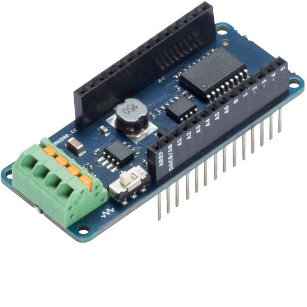 Shield e moduli aggiuntivi HAT per Arduino - Arduino AG MKR CAN SHIELD -