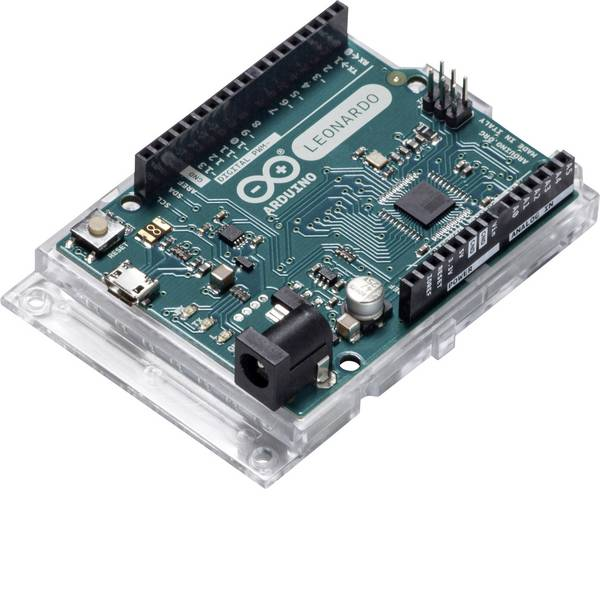Kit e schede microcontroller MCU - Arduino AG Scheda di sviluppo LEONARDO -