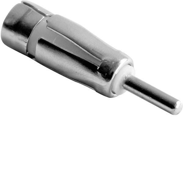 Accessori per antenne autoradio - Eufab Adattatore per antenna auto Universel 4 cm -