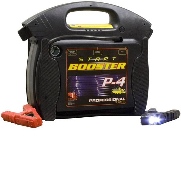 Jump Starter - Sistema di accensione rapido ELMAG START BOOSTER 2500 55071 Corrente davviamento ausiliaria (12 V)=900 A -