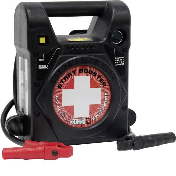 Jump Starter - Sistema di accensione rapido ELMAG Start Booster 1600 A 55074 Corrente davviamento ausiliaria (12 V)=350 A -
