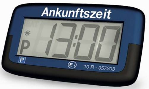Disco orario Needit ParkMicro PS180