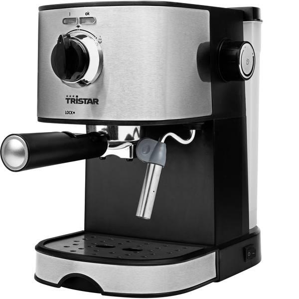 Macchine per caffè espresso - Macchina caffè a filtri Tristar CM-2275 Acciaio, Nero 750 W -