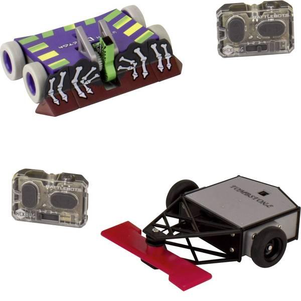 Robot giocattolo - HexBug BattleBots Rivals Robot giocattolo -