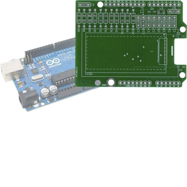 Shield e moduli aggiuntivi HAT per Arduino - EA PCBARDEPA1606 -