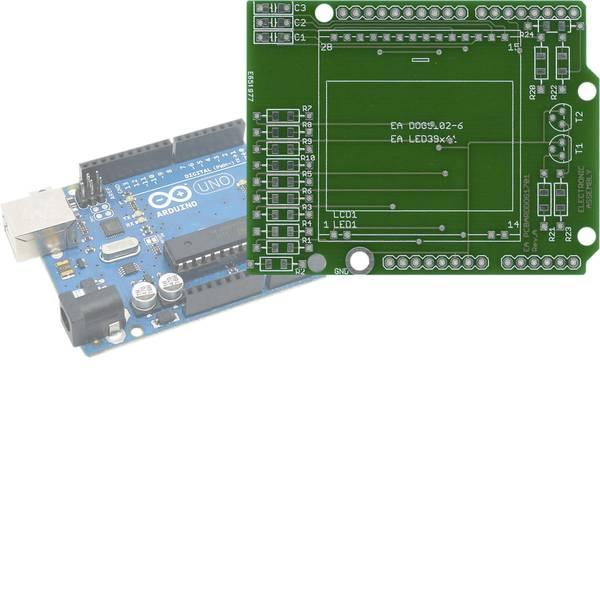Shield e moduli aggiuntivi HAT per Arduino - EA PCBARDDOG1701 -
