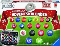Calendario Avvento Ravensburger.Calendario Avvento Ravensburger Bundesliga 2019 Giocattoli