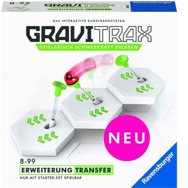 Giochi di società e per famiglie - Ravensburger GraviTrax Transfer 26118 -