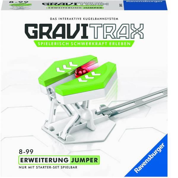 Giochi di società e per famiglie - Ravensburger GraviTrax Jumper 27617 -