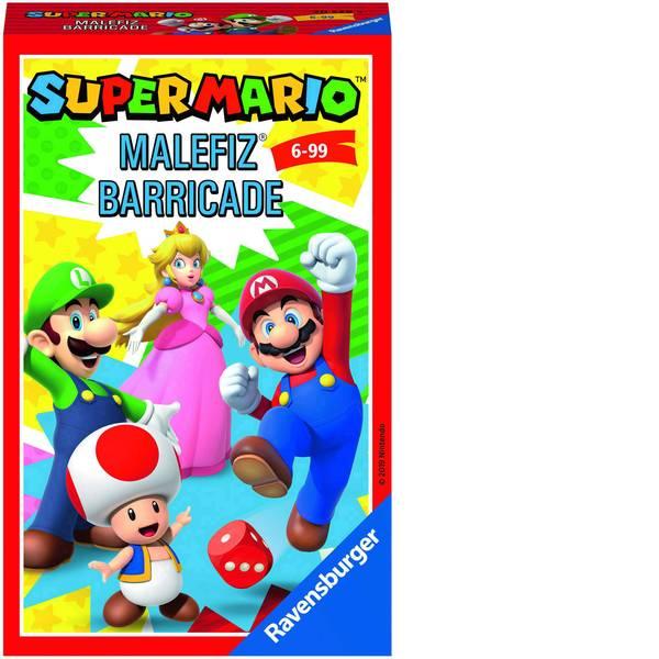 Giochi da tasca e da viaggio - Ravensburger Super Mario Malefiz® 20529 -