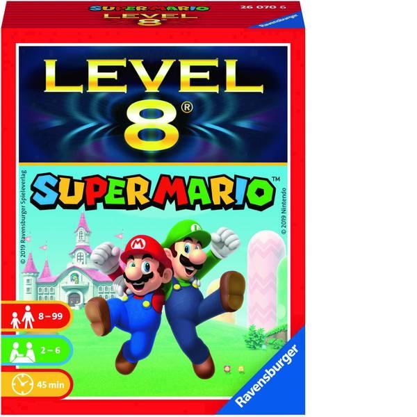 Giochi di società e per famiglie - Ravensburger Super Mario Level 8 26070 -