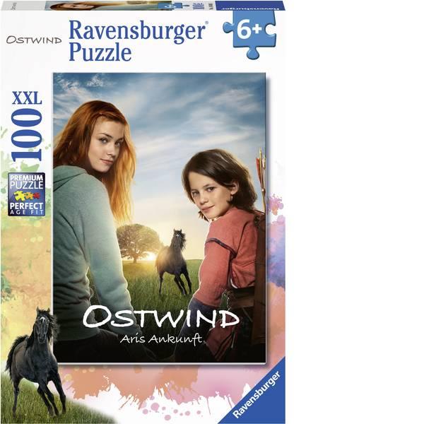 Puzzle - Ravensburger Ostwind - Aris Ankunft 10400 -